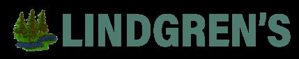 Lindgren's Logo